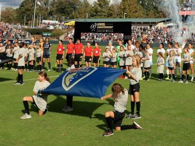 All players kneel for national anthem as NWSL becomes first major U.S. team sport to return