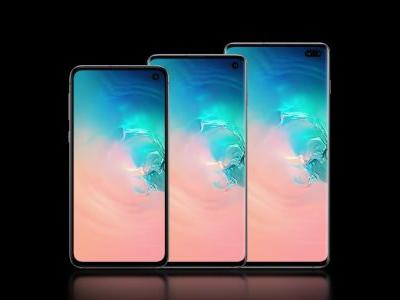 Samsung Galaxy S10 released today - get a free wireless charger with latest deals
