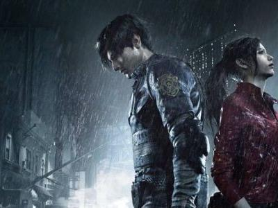 """Resident Evil 2 to Get """"1-Shot Demo"""" January 11"""