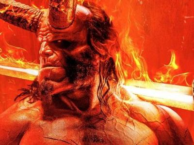 Hellboy Reboot Trailer Is Here and It's a Monster-Filled Blast