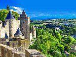 Exclusive for MoS readers: Explore Carcassonne with writer Kate Mosse