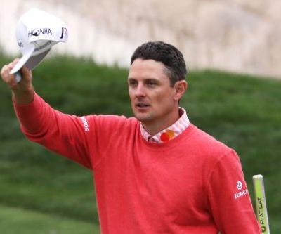 Justin Rose lead US Open as players roll over Pebble Beach