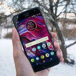 Retail Moto X4 and Amazon Prime versions start getting Android 8.1 Oreo