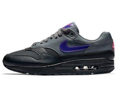 Nike Gives Its Classic Air Max 1 a Sleek Ripstop Nylon Makeover