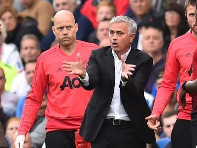 Mourinho refuses to analyse United loss to Brighton
