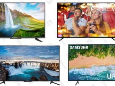 Walmart Has a Few More Crazy-Cheap TVs On Sale For Cyber Monday