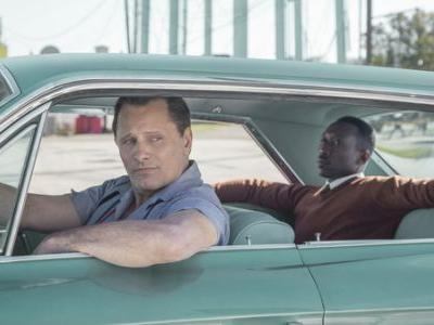 'Green Book' Offers By-The-Book Uplift