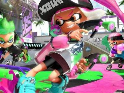 Splatoon 2 Update 3.0 Out Now