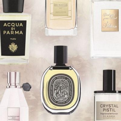 The Best New Summer Perfume to Try Based on the Cult Classic You Love the Most