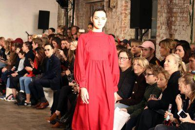 How Oxfam is using London Fashion Week to make the world a better place