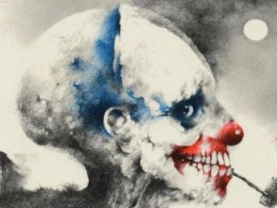 Scary Stories to Tell in the Dark Adds Austin Abrams, Gabriel Rush & More