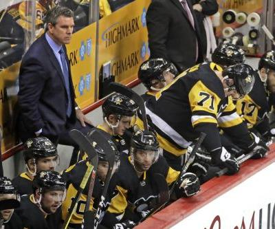 What now? Penguins face crucial off-season after flameout
