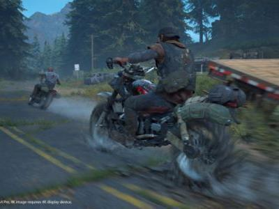 Days Gone Release Date Will Be Announced Soon