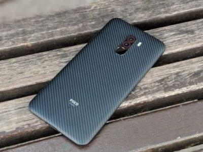 Pocophone F1 Armoured edition now available in 128GB storage and 6GB RAM variant