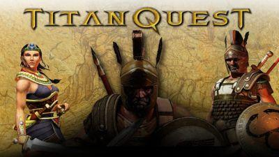 Titan Quest and tons of other games on sale on Google Play