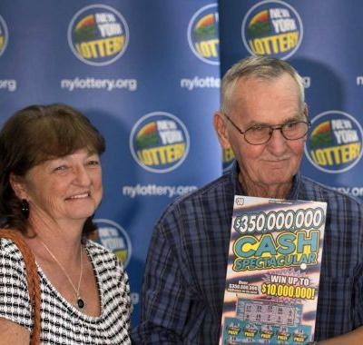 A dog's love of Slim Jims leads to $10M lottery win