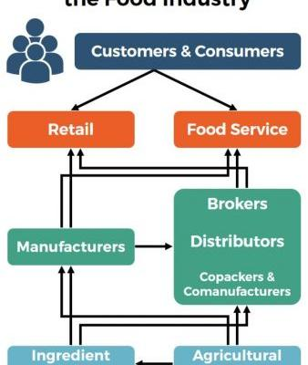 Food Science in the Business-Driven World - Part I