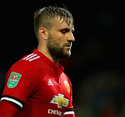 Shaw form sees Mourinho end Man Utd's search for a new left-back