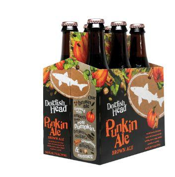 These 8 Pumpkin-Flavored Beers Will Get You Into The Fall Spirit
