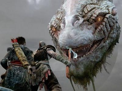 God of War continues dominating, sells more than 5 million copies