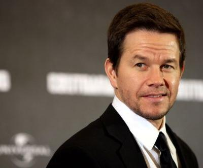 A visual guide to Mark Wahlberg's daily routine, which involves waking up at 2:30 a.m. and 2 breakfasts