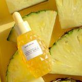 Your Next Skincare Holy Grail Lives in a Pineapple Under the Sea