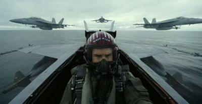 'Top Gun: Maverick' Trailer: Tom Cruise Feels the Need for Speed Once Again