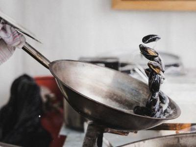 Raising a Glass to Moules Marinières, the Ultimate Summer Seafood