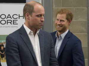 Ahead Of His Wedding, It Looks Like Prince Harry Has Chosen His Best Man