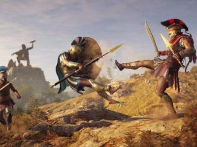 This Week's Deals With Gold - Assassin�s Creed Odyssey, Forza Horizon 4