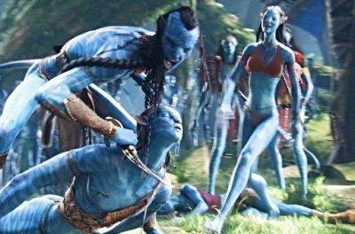 Avatar 2 Takes on a Very Dark Family Dynamic Says James