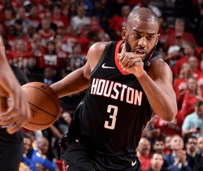 Post Up: CP3's Clutch Night Ends in Injury During Bittersweet Game 5 Win