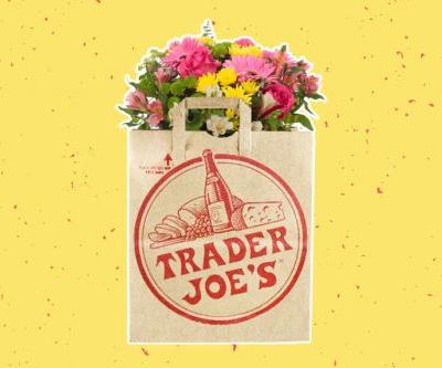 A Reader Just Surprised Us with a Super-Cool Trader Joe's Hack