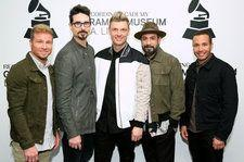 Backstreet Boys Celebrate 26th Anniversary With Throwback Photo: 'Here's to Many More Years'