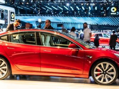 Tesla To Release 'Midrange' Model 3 Sedan, Its Cheapest Car Yet