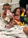 OMG, Your Heart's About to Melt Over These NICU Babies' Halloween Costumes