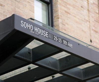 Billionaire-backed private members' club Soho House received almost $22 million in coronavirus PPP loans