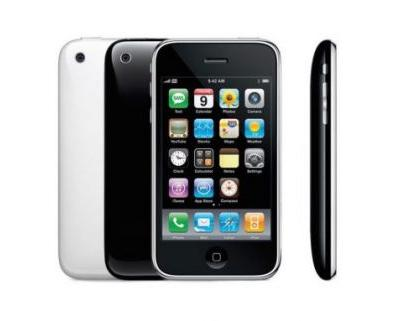 IPhone 3GS to be sold once again in South Korea