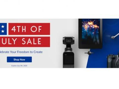 Adorama 4th of July Sale: Up to 65% off MacBook Pro/Air, iPad, accessories, more