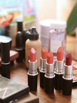 MAC Coral Lipsticks: 5 MORE Essential Summer Staples