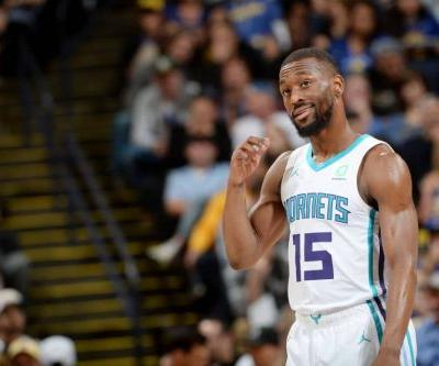 Celtics Emerge As Front-Runner To Sign Kemba Walker