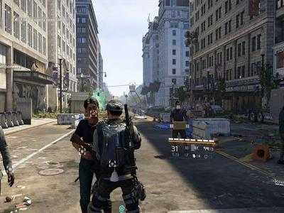 The Division 2 Crafting Material Location Guide