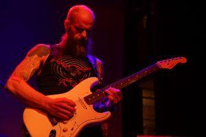 Live Review: Baroness Play Intimate Album Release Show in Brooklyn