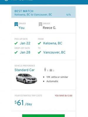 MirrorTrip Brings One-Way Car Rental To A Whole New Level