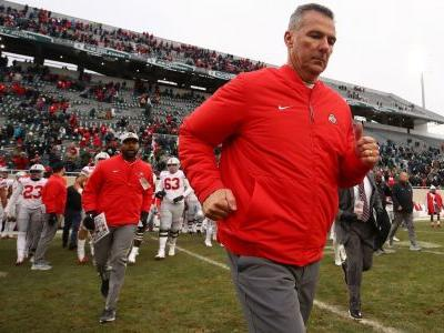 As Ohio State and Maryland show, a football coach's record is his leverage