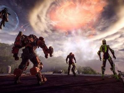 Anthem Roadmap Outlined as BioWare's Head of Live Service Reaffirms Commitment to Players