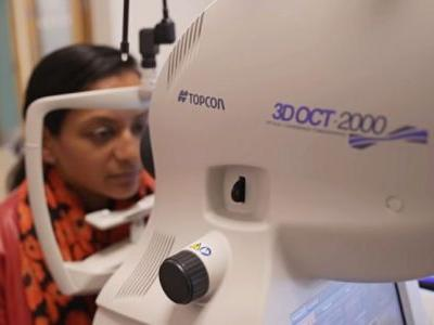 DeepMind says its AI can detect eye diseases as well as human doctors
