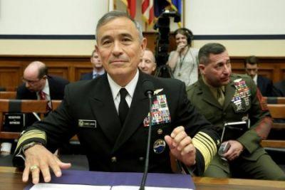 US Admiral warns that more missile defenses are needed to protect against North Korea