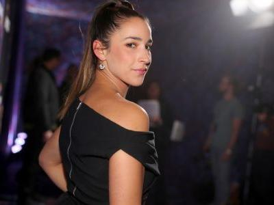 Aly Raisman Files a Lawsuit Against USA Gymnastics Over Larry Nassar's Sexual Abuse