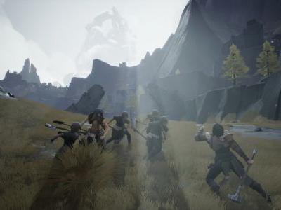 Ashen PC Multiplayer Issues Resolved With Latest Update